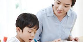 [틱·뚜렛] 엄마와 가족의 사랑이 제일 필요한 우리 아이들임을 기억해주세요