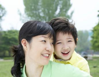 [틱·뚜렛] 하루라도 더 빨리 변화된 아이를 만나려면 아이와 함께 해주세요