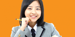 "True Story 인터뷰 :: ""여중생 혜빈이의 학교 적응기"""